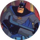 Pog n°34 - Batman 5 - Batman - World Pog Federation (WPF)