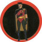 Pog n°36 - Robin - Batman - World Pog Federation (WPF)