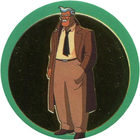 Pog n°37 - Commissaire Gordon - Batman - World Pog Federation (WPF)