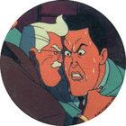 Pog n°40 - Gordon & Harvey Derk - Batman - World Pog Federation (WPF)