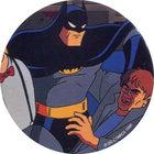 Pog n°42 - Batman & les Vilains - Batman - World Pog Federation (WPF)