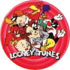 Pog n°1 - Looney Tunes - Looney Tunes - KFC - Divers