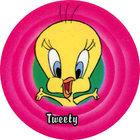 Pog n°2 - Titi - Looney Tunes - KFC - Divers