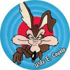 Pog n°4 - Coyote - Looney Tunes - KFC - Divers