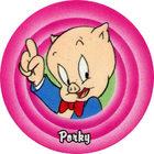 Pog n°6 - Porky Pig - Looney Tunes - KFC - Divers
