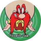 Pog n°11 - Sam le pirate - Looney Tunes - KFC - Divers