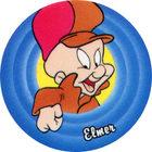 Pog n°12 - Elmer Fudd - Looney Tunes - KFC - Divers