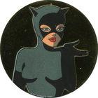 Pog n°45 - Catwoman 1 - Batman - World Pog Federation (WPF)