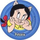 Pog n°14 - Petunia Pig - Looney Tunes - KFC - Divers