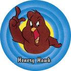 Pog n°16 - Henri le faucon - Looney Tunes - KFC - Divers