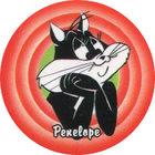 Pog n°20 - Penelope Pussycat - Looney Tunes - KFC - Divers