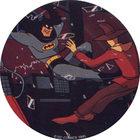 Pog n°51 - Batman & l'Épouvantail - Batman - World Pog Federation (WPF)