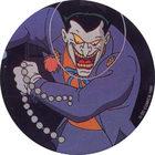 Pog n°53 - Le Joker voleur - Batman - World Pog Federation (WPF)