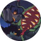 Pog n°55 - Batman Action 2 - Batman - World Pog Federation (WPF)