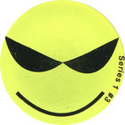 Pog n°3 - Series #1 - Slammers - Global Pog Association (GPA)