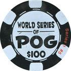 Pog n°5 - Series #1 - Slammers - Global Pog Association (GPA)