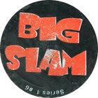 Pog n°6 - Series #1 - Slammers - Global Pog Association (GPA)