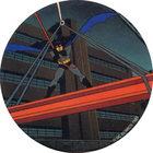 Pog n°59 - Batman Action 6 - Batman - World Pog Federation (WPF)