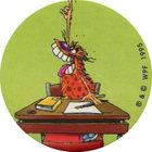Pog n°12 - Schwan Stabilo - World Pog Federation (WPF)