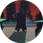 Pog n°62 - L'ombre de Batman - Batman - World Pog Federation (WPF)