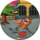 Pog n°24 - Schwan Stabilo - World Pog Federation (WPF)