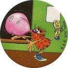 Pog n°29 - Schwan Stabilo - World Pog Federation (WPF)