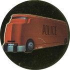 Pog n°63 - Véhicule de police 1 - Batman - World Pog Federation (WPF)