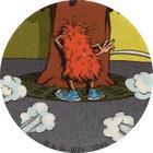 Pog n°31 - Schwan Stabilo - World Pog Federation (WPF)
