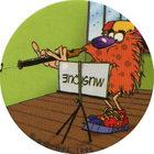Pog n°39 - Schwan Stabilo - World Pog Federation (WPF)