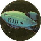 Pog n°64 - Véhicule de police 2 - Batman - World Pog Federation (WPF)