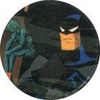 Pog n°25 - Le penseur - Batman - World Pog Federation (WPF)