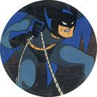 Pog n°33 - Batman 4 - Batman - World Pog Federation (WPF)