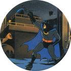 Pog n°54 - Batman Action 1 - Batman - World Pog Federation (WPF)
