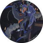 Pog n°84 - L'affrontement - Batman - World Pog Federation (WPF)