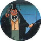 Pog n°95 - Le Pingouin 2 - Batman - World Pog Federation (WPF)