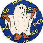 Pog n°9 - Chocapic - World Pog Federation (WPF)