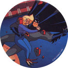 Pog n°67 - Batman sauveteur - Batman - World Pog Federation (WPF)