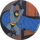 Pog n°15 - Batman le héros - Batman - World Pog Federation (WPF)