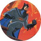 Pog n°88 - Batman & le feu - Batman - World Pog Federation (WPF)