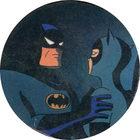 Pog n°70 - Batman & Catwoman 3 - Batman - World Pog Federation (WPF)