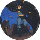 Pog n°89 - Batman le courageux - Batman - World Pog Federation (WPF)