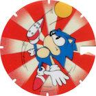 Pog n°7 - Sonic - BN Troc's