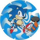 Pog n°8 - Sonic - BN Troc's