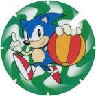 Pog n°10 - Sonic - BN Troc's