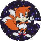 Pog n°13 - Sonic - BN Troc's