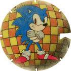 Pog n°15 - Sonic - BN Troc's