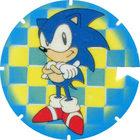 Pog n°18 - Sonic - BN Troc's