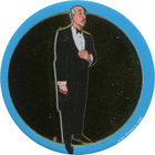 Pog n°74 - Alfred - Batman - World Pog Federation (WPF)
