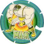 Pog n°9 - The Mask - BN Troc's