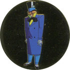 Pog n°76 - Le Chapelier Fou - Batman - World Pog Federation (WPF)